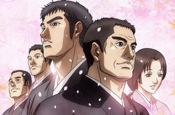 naze-ikiru-560x367 Película de anime Naze Ikiru PV lanzamiento