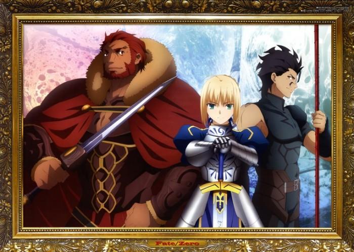 fatezero-wallpaper-700x499 Top Ten Badass Anime [Best Recommendations]