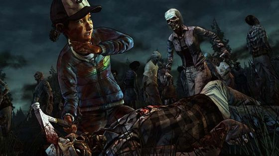 The-Walking-Dead-game-300x389 6 Un juego como The Walking Dead: Season One [Recommendations]