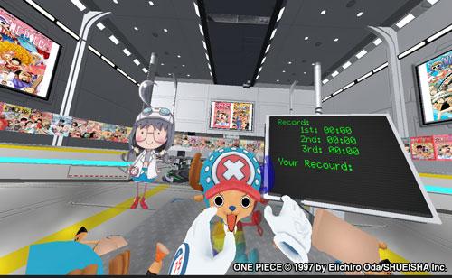 Anime-Expo-2017-VR-Matsuri-TOP-700x364 Japanese Anime VR 2017 Japanese Anime VR Altar Live Report-Trae Death Note, una pieza de rompecabezas y horror en la realidad virtual.