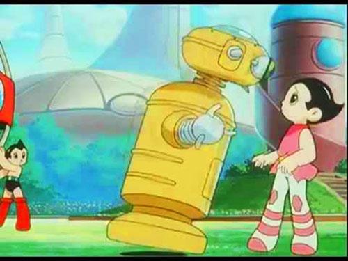 Astro-Boy-Astro-Boy-Wallpaper 700x430 [Honey's Crush Wednesday] 5 maravillosas colecciones de chicos del espacio de Astro Boy: Tetsuwan Atom