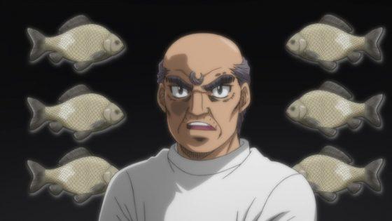 Hajime-no-Ippo-crunchyroll boxing visto en Hajime-no-Ippo