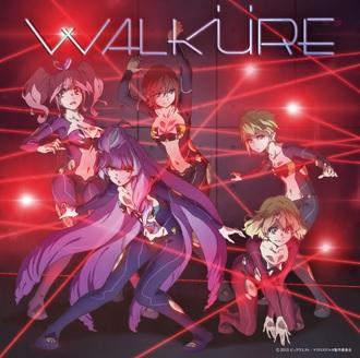 Walkure-Official-Site-Image-560x361 ¡Macross Delta canta Sirens Walkure, chaqueta y lista completa de canciones para el segundo álbum!