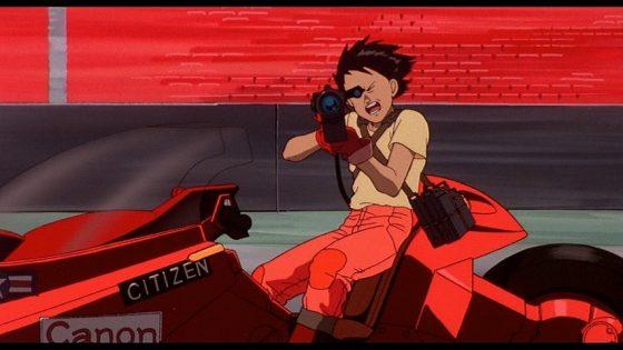 Por que el remake del nuevo anime de Akira es una oportunidad increíble