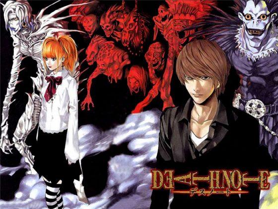 deathnote-Wallpaper-560x552 Sagitario verá anime