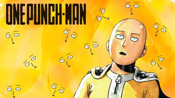 Fondo de pantalla de One Punch Man 1-560x315 El artista de One Punch Man tiene una nueva serialización de cómics