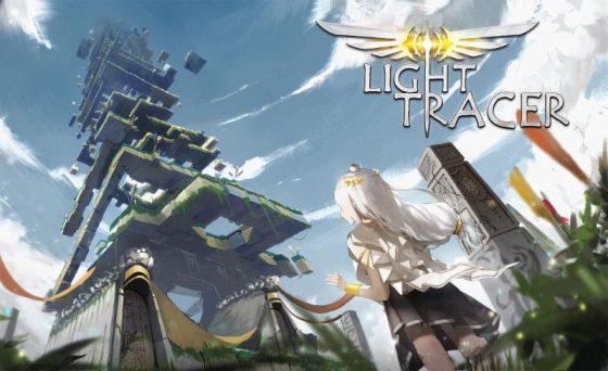 lightracer2-560x342 LIGHT TRACTER traerá el mágico juego de plataformas de rompecabezas a PlayStation VR en septiembre