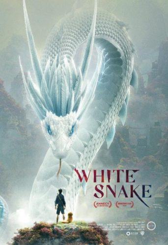 White Snake KV-342x500 Reseña de la película White Snake - El amor no es un extraño
