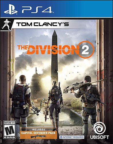 El juego de Tom Clancy's