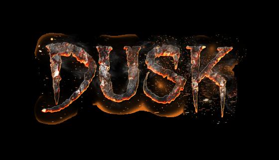 anochecer1-final-560x321 DUSK lanzó un nuevo avance, anunciando que el juego multijugador está abierto.