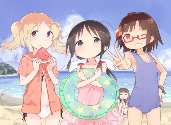 stella-no-mahou-img-560x411 ¡El lindo anime de otoño Stella no Mahou obtiene PV!