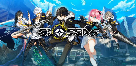 Closers-RPG Online Action RPG Closers se lanza hoy!