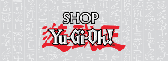 Yu-gi-oh-shop-logo-560x205 ¡El nuevo Yu-Gi-Oh! ¡El destino de compras ya está abierto!