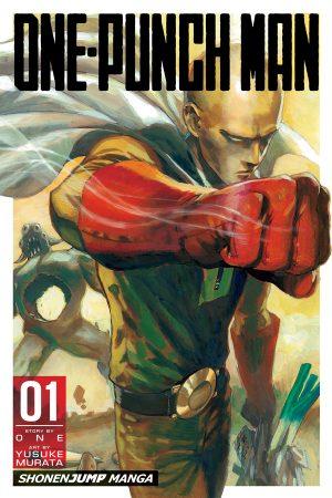 One Punch Man | OnePunchMan_GN01_cover-300x450 Comics para lectura gratuita.