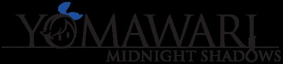 YOM2-Logo-BLACK-560x128 ¡Yomawari: Midnight Shadow-Explore en el tráiler oscuro!