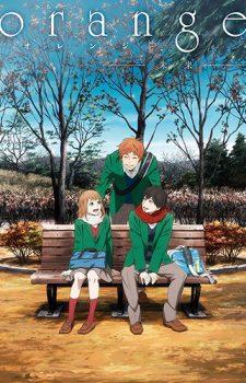 orange-dvd-225x350 me gusta [Hollywood to Anime] ¿El privilegio de ser una flor de pared? ¡Mira estos animes!