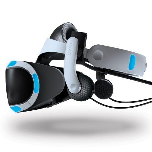 ¡Mantis de Bionik BIONIK para PlayStation VR estará disponible el 1 de agosto!