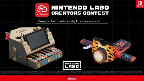 Bill_Nye_Nintendo_Labo-560x380 y Nintendo Labo llevarán tu creatividad a un nuevo nivel. ¡Sal ahora!