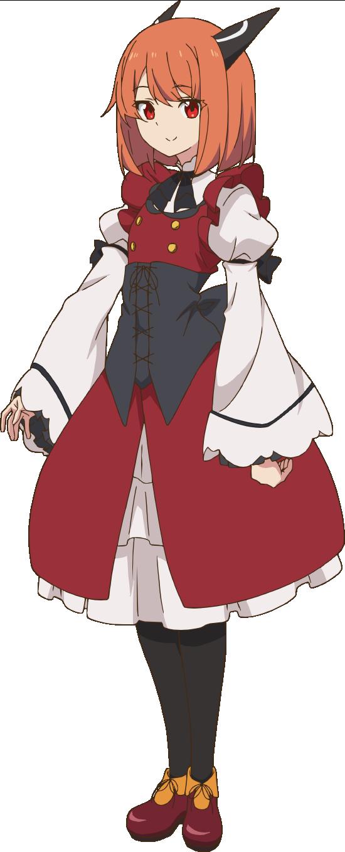 Slime-Taoshite-300-nen-KV1 Slime-Taoshite-300-nen-KV1 Shiranai Uchi ni Level Max ni-Nattemashita (he matado a slime durante 300 años)