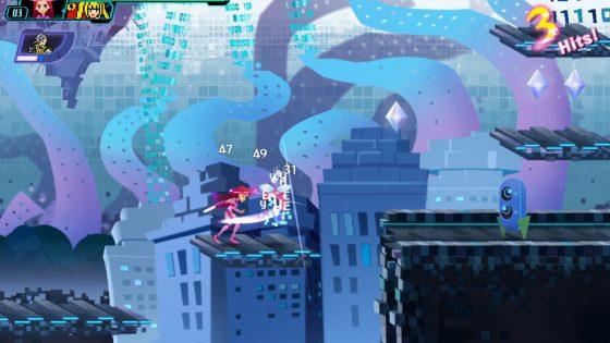 Switch_MusicRacer_screen_04-560x315 La última descarga de Nintendo: carreteras secretas y extraños misteriosos
