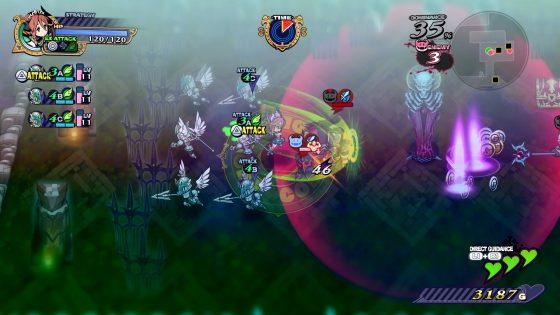 Princess Guide Logo 560x280 Princess Guide-PlayStation 4 Evaluación