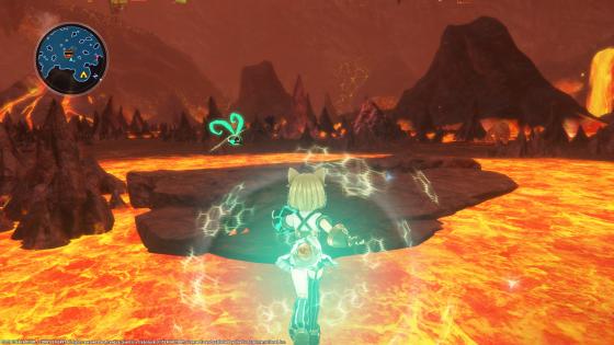 Death-end-reQuest-logo nuevo Death end re; Quest dungeon navigation + procesamiento por lotes de captura de pantalla de Bug Skill!