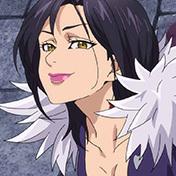 Nanatsu no Taizai-Fundo no Shinpan-Seven Deadly Sins-Nanatsu no Taizai: Fundo no Shinpan (Seven Deadly Sins: Dragon's Trial)