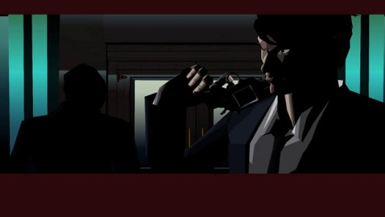 Killer7-Game Wallpaper Killer 7-Revisión de PC