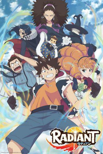 BLack-Clover-5th-Cours-Visual-333x500 Anime de acción y aventura-Invierno de 2019 (¡a partir de enero de 2019!)