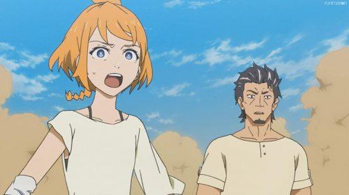 ReZero-kara-Hajimeru-Isekai-Seikatsu-Capture-Wallpaper-2-700x394 ¡la emoción está aquí! -Las mejores escenas emocionales de anime del verano de 2020