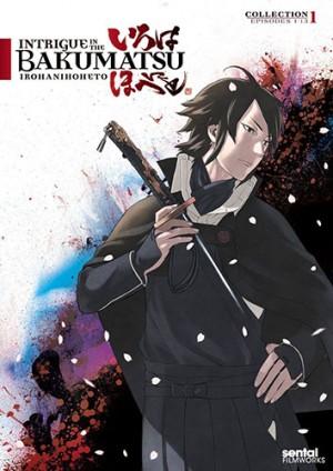 Rurouni-Kenshin-dvd-300x429 6 animes como Rurouni Kenshin: Meiji Kenkaku Romantan (Samurai X) [Recommendations]