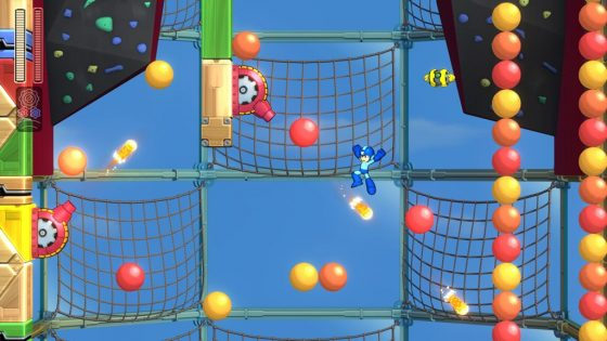 Mega-Man-11-Bounce-Weapon-560x315 ¡Banco! ¡asiento! ¡