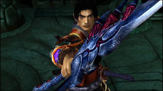 Reseña de Samanosuke_Key_Art-352x500 Onimusha: Warlord-PlayStation 4