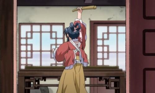 Saiunkoku-Monogatari-wallpaper-2-700x462 [Honey's Crush Wednesday] Aspectos destacados de los 5 mejores Shuijingkou (Buffalo Kuni Story)