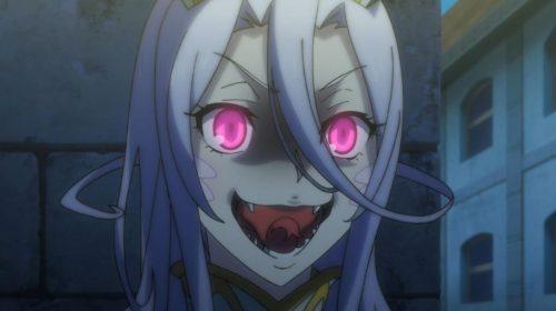 Monster-Musume-no-Oishasan-wallpaper-2 ¿Pueden coexistir monstruos y humanos? ¿Son las Edge Girls de Monster Girls nuestras futuras doctoras?