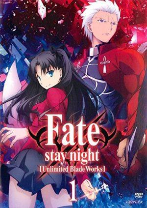 Wz-dvd-300x423 6 Anime como W'z [Recommendations]