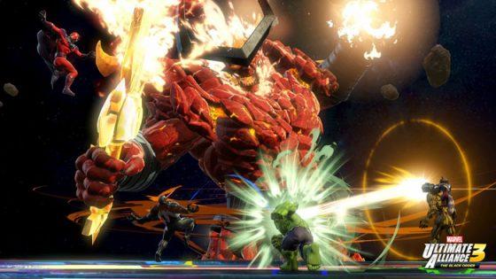 Marvel-Ultimate-Alliance-3-The-Black-order-game-300x487 Marvel Ultimate Alliance 3: The Black Order-Revisión de Nintendo Switch