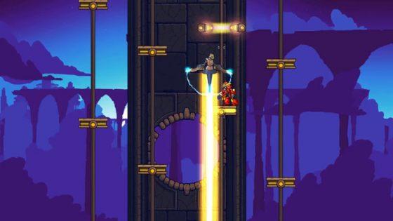 20XX-logo-500x281 20XX-Evaluación de PlayStation 4