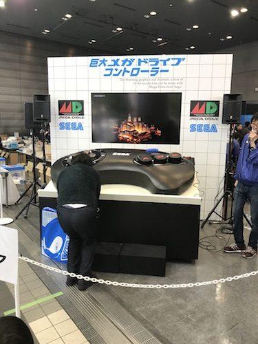 Sega-Fes-2018-logo Sega Fes 2018-Informe de campo