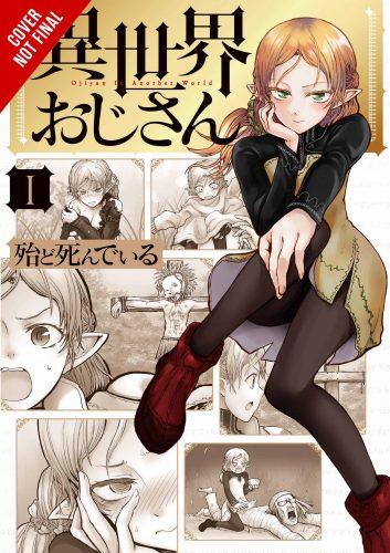 ¡La imprenta If-RPG-World-Social Comics-353x500 yen anuncia 11 nuevas publicaciones para futuras publicaciones!