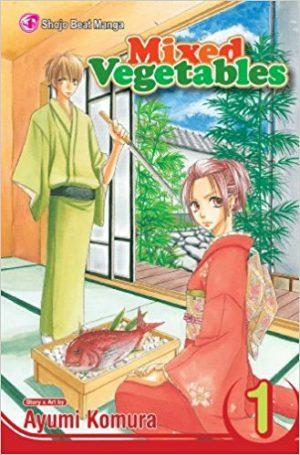 Food-Wars-manga-300x450 6 cómics como una guerra de alimentos [Recommendations]
