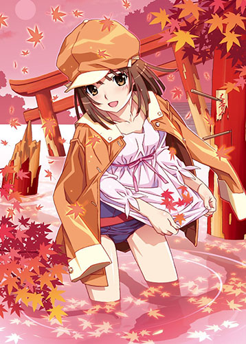 eromanga-sensei-Wallpaper-300x424 6 del marido de Eromanga Sensei como Sagiri [Recommendations]