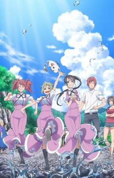 amanchu-anime-560x397 Los diez mejores trajes de anime junto al mar [Japan Poll]