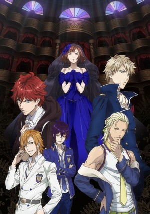 Norn9-Norn-Nonet-dvd-300x404 6 Anime como Norn 9: Norn + Nornet [Recommendations]