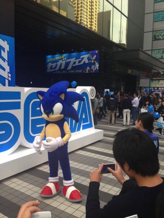 sega-fes-2016-2-509x500 Sega Fes! 2016-Después del show