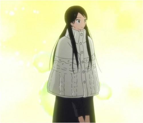Lockser-Juvia-Fairy-Tail-Fan-Art Anime Top Ten Moda de invierno
