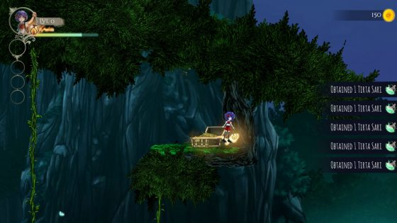Ghost-Parade-Logo Ghost Parade-Evaluación de PlayStation 4