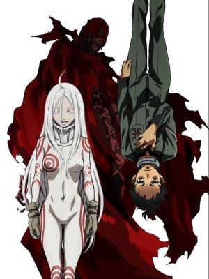 btooom-dvdjpg-300x428 6 ¡Anime como Btooom! [Recommendations]
