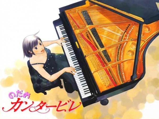 Hibike-Euphonium-wallpaper-666x500 [Editorial Tuesday]  Música: crea el ambiente en el anime
