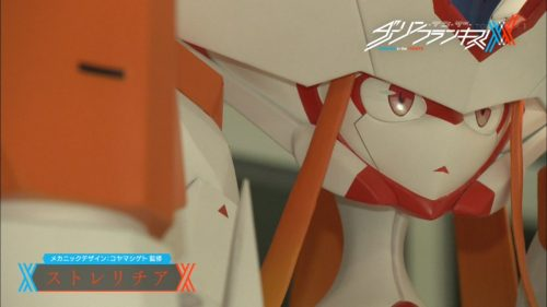DARLING-in-the-FRANXX-Wallpaper-1 Darling-in-the-FRANXX-Wallpaper-1 Dear in the FRANXX review-the right emocional mech
